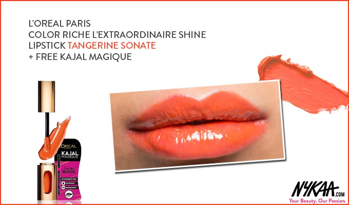 #MyColorObsession: Our top picks from L'Oréal Paris!  20
