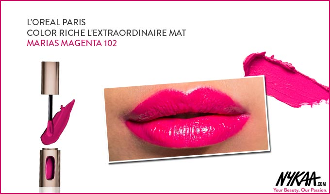 #MyColorObsession: Our top picks from L'Oréal Paris!| 6