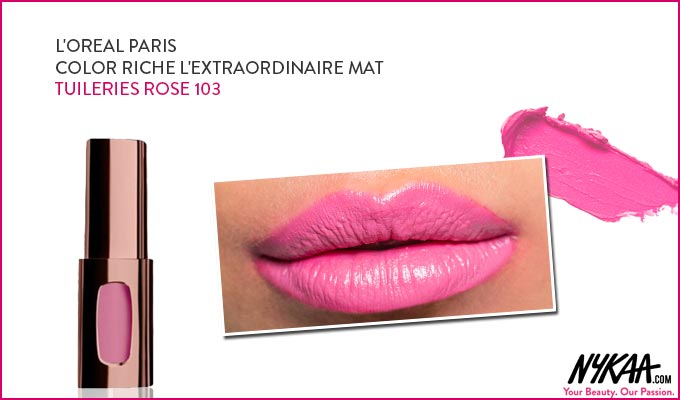 #MyColorObsession: Our top picks from L'Oréal Paris!| 8