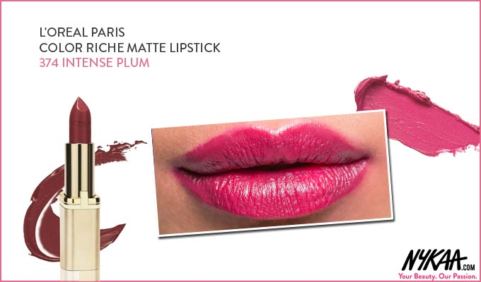 #MyColorObsession: Our top picks from L'Oréal Paris!| 10