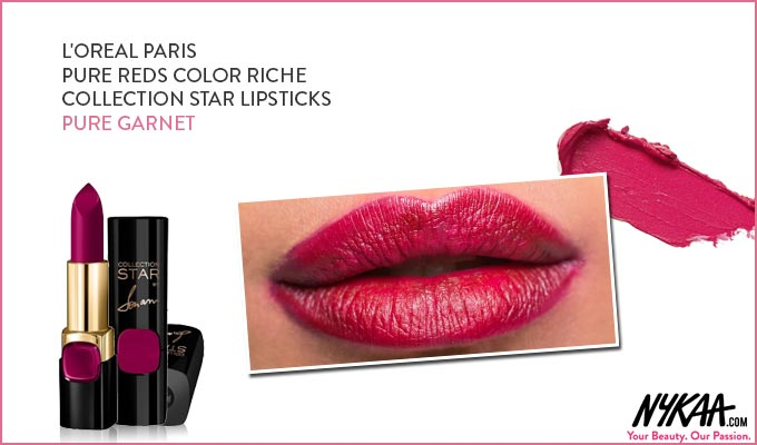 #MyColorObsession: Our top picks from L'Oréal Paris!| 11