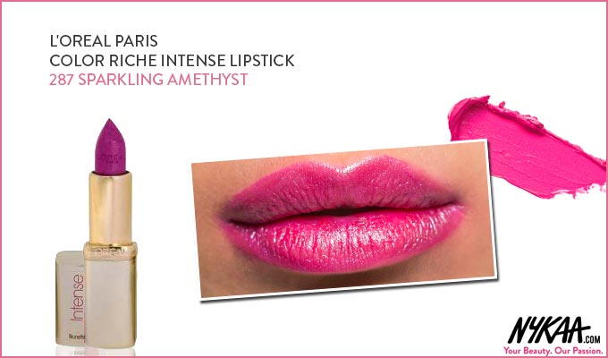 #MyColorObsession: Our top picks from L'Oréal Paris!| 12