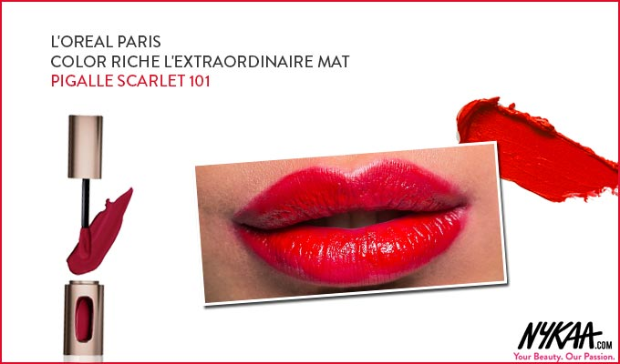 #MyColorObsession: Our top picks from L'Oréal Paris!  2