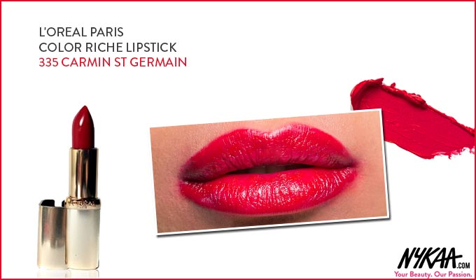 #MyColorObsession: Our top picks from L'Oréal Paris!| 4