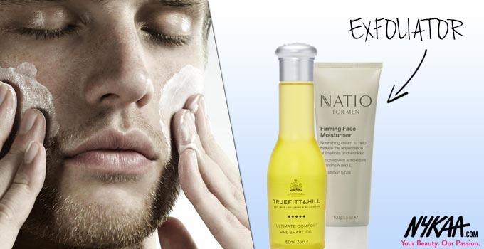 10 winter grooming essentials every man needs| 1