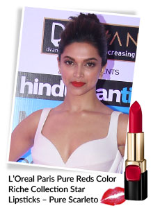 #ExpertSpeak: Celeb lippies we loved in 2015| 7