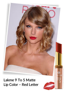 #ExpertSpeak: Celeb lippies we loved in 2015| 8