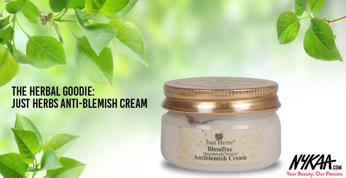 Five splurge worthy herbal skin buys!  1
