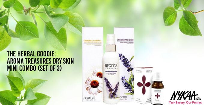Five splurge worthy herbal skin buys!  7