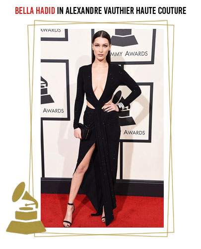 8 #GRAMMY outfits we CANNOT stop staring at!| 2
