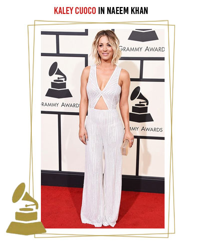 8 #GRAMMY outfits we CANNOT stop staring at!| 3