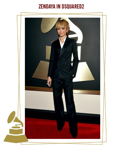 8 #GRAMMY outfits we CANNOT stop staring at!| 7