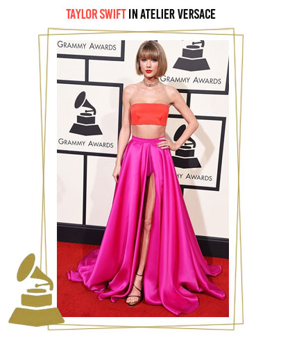 8 #GRAMMY outfits we CANNOT stop staring at!| 1