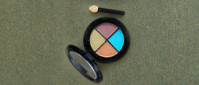In Review: Budget beauty from Blue Heaven - 4