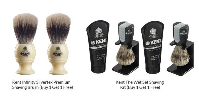 Five things your dad didn't tell you about shaving brushes| 5