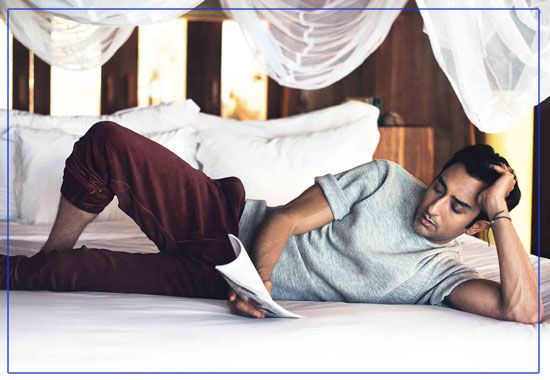 Grooming & style tips from Rahul Khanna| 1