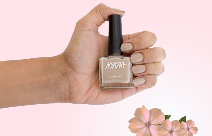 In Review: Nykaa Nail Enamel- Nudes collection| 4