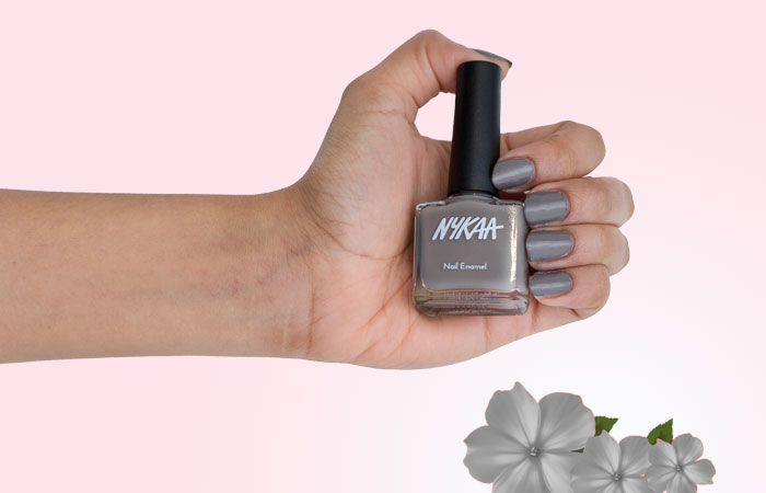 In Review: Nykaa Nail Enamel- Nudes collection| 5
