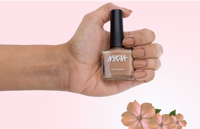In Review: Nykaa Nail Enamel- Nudes collection| 7