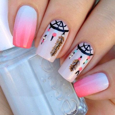 15 Unforgettable Pinterest Nail Art Moments| 1