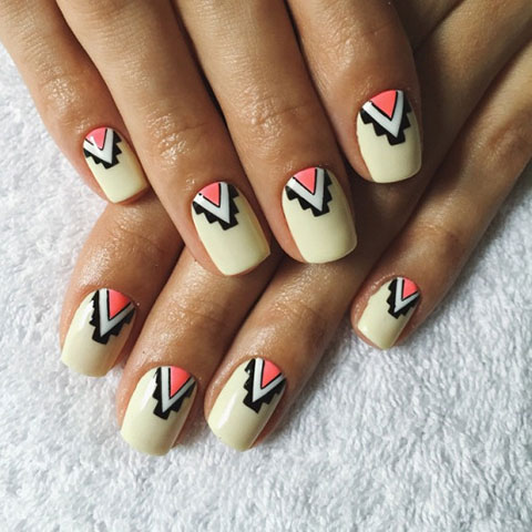 15 Unforgettable Pinterest Nail Art Moments| 13