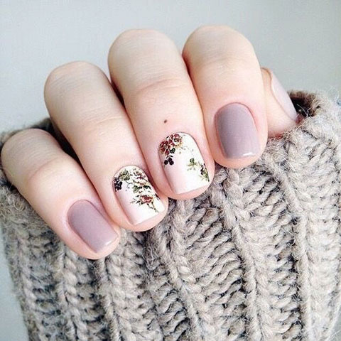 15 Unforgettable Pinterest Nail Art Moments| 14