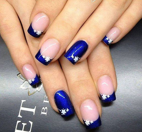 15 Unforgettable Pinterest Nail Art Moments| 5