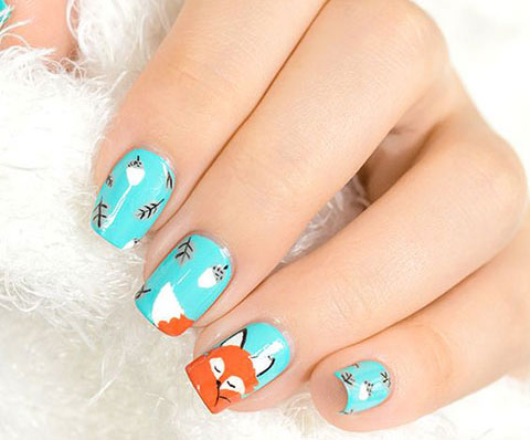 15 Unforgettable Pinterest Nail Art Moments| 9