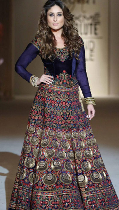 7 Iconic Fashion Moments from LFW, 2016!| 1