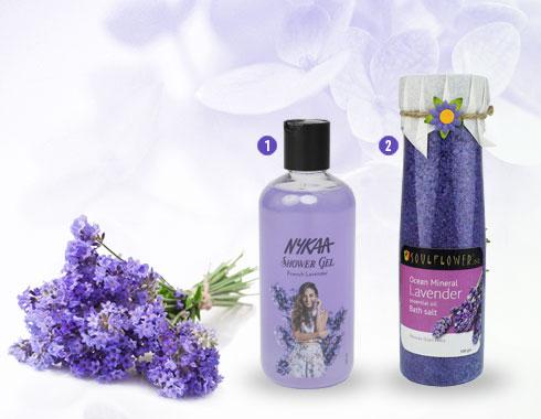 Superstar Bath Essentials| 1