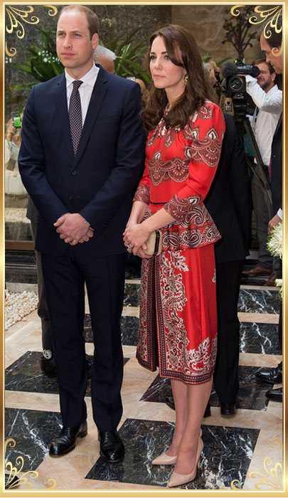 Duchess Diaries: Kate Middleton defines effortless chic - 5