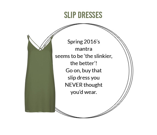 10 wardrobe must-haves to keep up with Spring!| 4