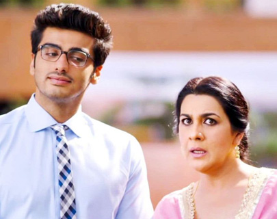 11 On-Screen Bollywood Mom and Son Duos We Heart!| 11