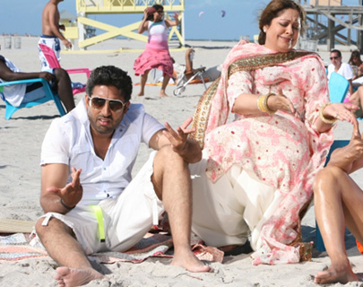 11 On-Screen Bollywood Mom and Son Duos We Heart!| 2