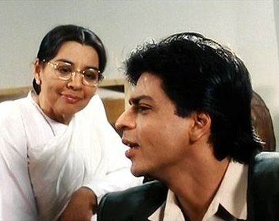11 On-Screen Bollywood Mom and Son Duos We Heart!| 3