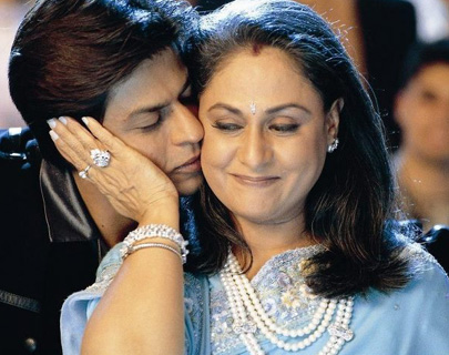 11 On-Screen Bollywood Mom and Son Duos We Heart!| 5
