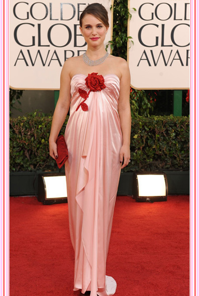 12 applause-worthy red carpet baby bump moments| 8
