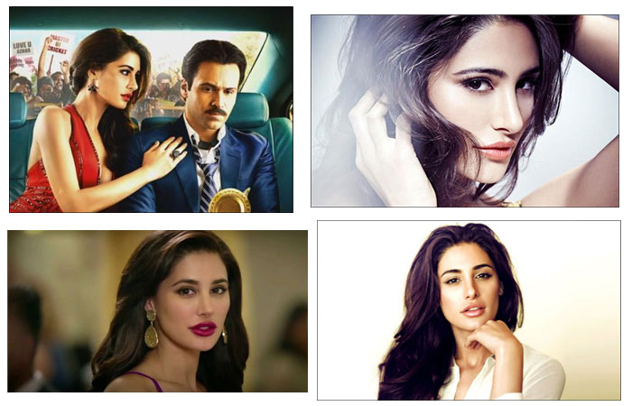 Kiss proof lipstick lessons from Nargis - 1