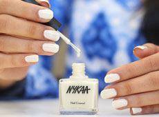 Picture perfect Spring/Summer Nykaa Nail Polishes for every skin tone - 3