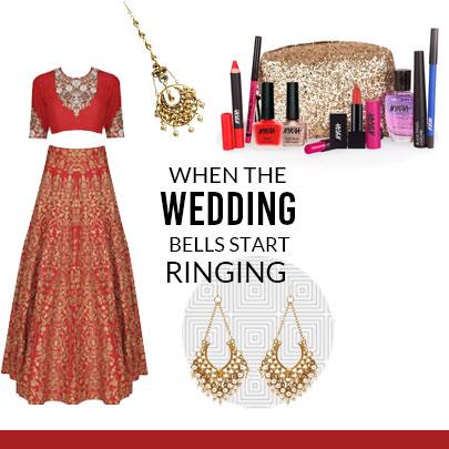 Beach Wedding Attire for Bride: Lust Worthy Looks | Nykaa's Beauty Book 3