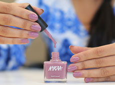 Picture-perfect Spring/Summer Nykaa Nail Polishes for every skin tone| 12