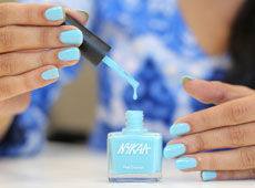 Picture-perfect Spring/Summer Nykaa Nail Polishes for every skin tone| 8