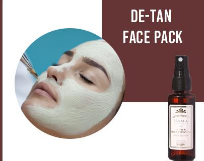 8 Natural summertime skin remedies| 5