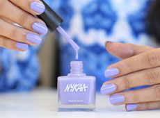 Picture-perfect Spring/Summer Nykaa Nail Polishes for every skin tone| 1