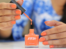 Picture-perfect Spring/Summer Nykaa Nail Polishes for every skin tone| 11