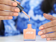 Picture perfect Spring/Summer Nykaa Nail Polishes for every skin tone - 4
