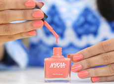 Picture-perfect Spring/Summer Nykaa Nail Polishes for every skin tone| 7