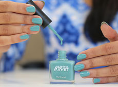 Picture perfect Spring/Summer Nykaa Nail Polishes for every skin tone - 6