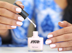 Picture perfect Spring/Summer Nykaa Nail Polishes for every skin tone - 10