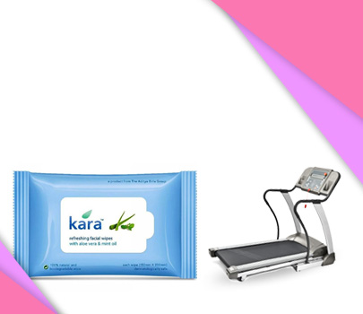 Gym Bag Essentials for Her: Pre & Post Workout Beauty Products | Nykaa's Beauty Book 5